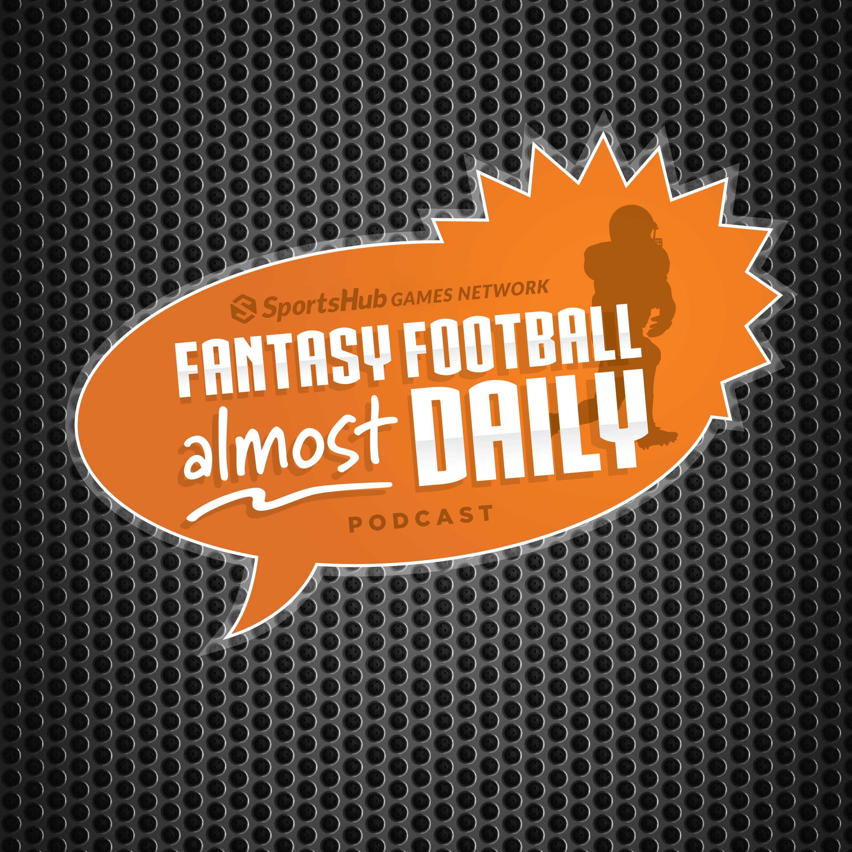 Fanball | Listen via Stitcher for Podcasts